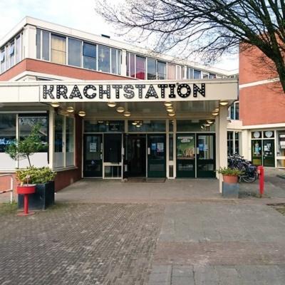 Krachtstation ingang locaties RenQli